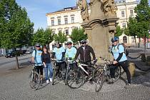 Největší cyklistická akce v kraji odstartovala