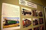 Železniční klub v Letohradě slaví dvacítku, na výstavě láká na fotografie i vláčky.