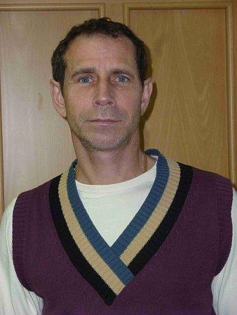 Trenér Milan Ujec