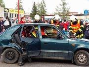 Rallye Šmídl nejen pro rodiny s dětmi.
