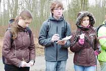 Gymnazisté z Lanškrouna vyhráli krajské kolo ekologické olympiády.