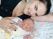 Nikol Kolomá je prvorozená holčička Andrey Pankallové a Petra Kolomého z Jablonného nad Orlicí. Na svět přišla s váhou 3690 g dne 5. 8. v 21.04 hodin.
