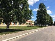 Ústecká radnice plánuje Polskou ulici otevřít v obou směrech dopravě.