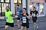 Vysokomýtský půlmaraton pořádá tradičně spolek Dobroběh.