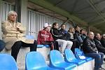 Z divizního utkání mezi Ústí nad Orlicí a Velimí