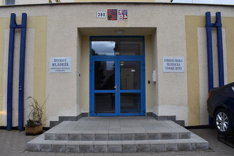 Střední technická škola Vysoké Mýto
