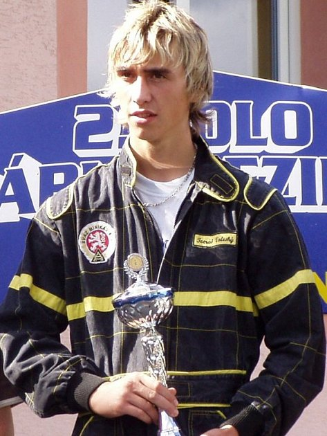 Tomáš Voleský