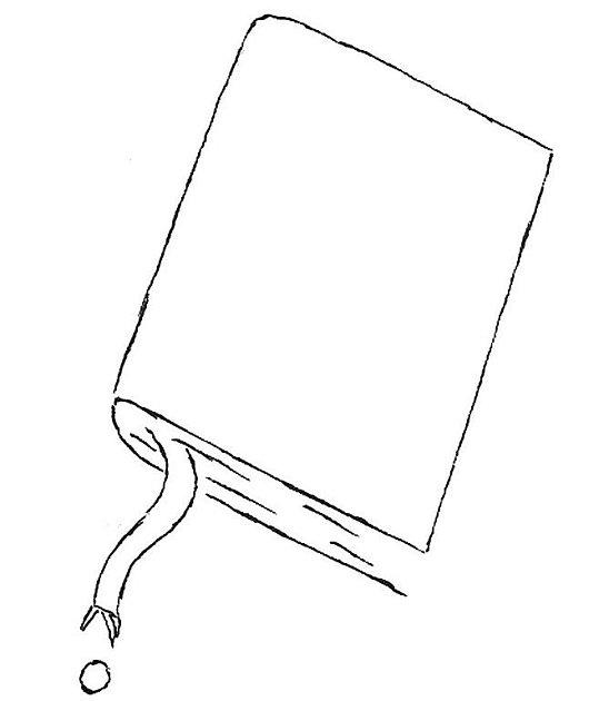 Kresba Jana Steklíka