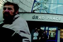 Úřad práce v Ústí nad Orlicí v květnu evidoval 4088 uchazečů o zaměstnání. Ilustrační foto.
