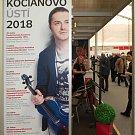 Na výstavišti Incheba Praha se konal mezinárodní veletrh cestovního ruchu Holiday World.