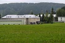 Centrum biologické ochrany v Těchoníně.