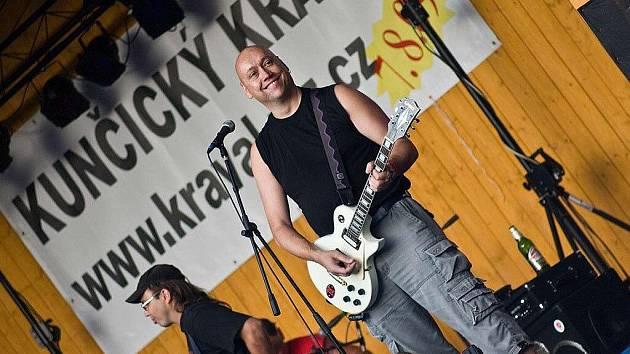 Kunčický kravál 2009