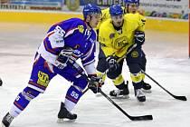 PŘÍLIŠ volného prostoru měli na ledě Chocně hokejisté Slovanu a náležitě toho dokázali využít, když nasázeli sedm branek. Domácí tahali za výrazně kratší konec provazu.
