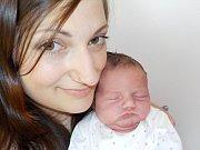 Natálie Burešová je prvorozená dcera Pavly Rybkové a Stanislava Bureše z České Třebové. Na svět přišla 25. 4. v 15.30 hodin, kdy vážila 3300 g.
