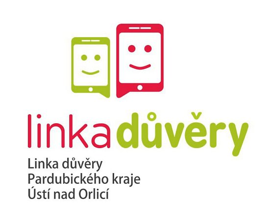 Linka důvěry Ústí nad Orlicí.