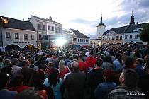 Město v pohybu 2010