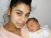 Marcel Miko je prvorozený syn Heleny a Marcela z Vysokého Mýta. Když se narodil dne 27. 2. v 17.10 hodin, tak vážil 2460 g.