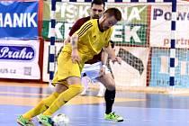 U VŠECH gólů Nejzbachu ve druhém utkání byl Lukáš Merkl. Dvě branky sám vstřelil, na třetí přihrál Kubátovi.