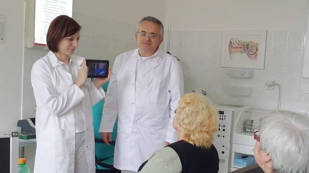 Dr. Leoš Středa.