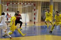 FC Tango Brno vs. Nejzbach Vysoké Mýto