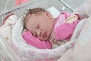 Emilka Divišová je po Amálce druhou dcerou Pavlíny a Jana z Ústí nad Orlicí. Když se 20. dubna v 7.07 hodin narodila, vážila 3,170 kg.