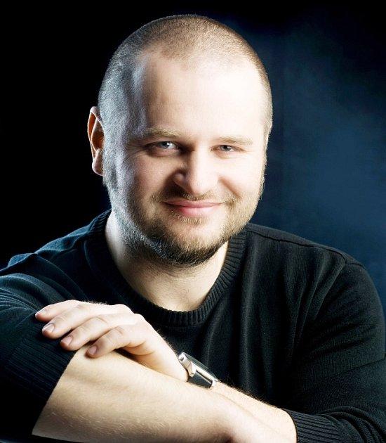Petr Wagenknecht.