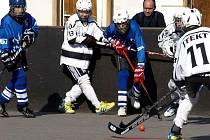 Mladší dorostenci Letohradu vyhráli po nájezdech v Pardubicích-Svítkově.