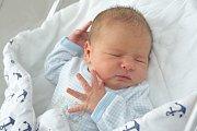 Jakub Zvejška je dalším dítětem Jany a Jiřího z Vysokého Mýta. Světlo světa spatřil 10. 10. v 8.57 hodin, kdy vážil 4,53 kg. Bratříček se jmenuje Jiří.