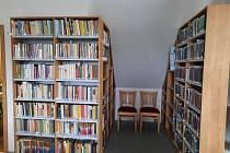 Knihovna v obci Řetová na Orlickoústecku prošla rozsáhlou rekonstrukcí