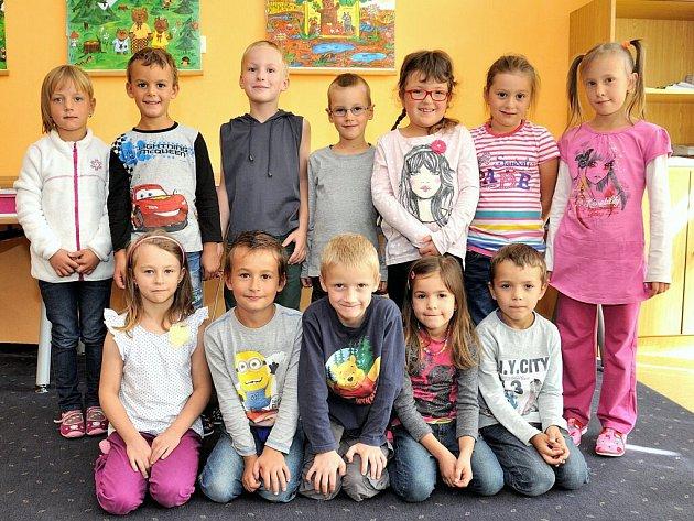 ZŠ Jindřicha Pravečka Výprachtice.