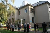 Albertinum v Žamberku otevřelo novou ambulantní psychiatrii.