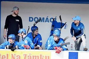 Měl to být v podání letohradských hokejbalistů na jaře tuhý boj o postup do extraligového play off. Koronavirová krize však jim i všem ostatním družstvům sezonu ukončila.