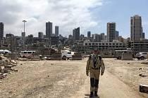 Novinky z Bejrútu