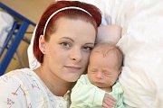 Jakub Doleček se narodil Janě Jelínkové a Luboši Dolečkovi  z Jakubovic 2. 10. v 9.19 hodin. Při narození vážil 2,900 kg. Sestřička se jmenuje Gabriela.