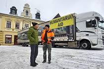 Firma Isolit-Bravo vyslala již 30. kamion shumanitární pomocí, tentokrát je to pomoc pro přežití vzimním a deštivém období do uprchlického tábora na ostrov Lesbos – Moria 2.0.