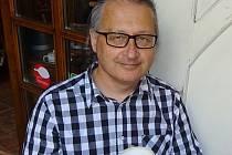 Autor knihy Petr Kopejska.