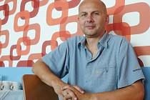 Michal Blaschke.
