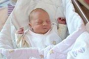 Ema Štěpánová je prvním dítětem Kateřiny a Jakuba z Jablonného nad Orlicí. Narodila se 16. 5. v 16.44 hodin, kdy vážila 2,88 kg.