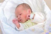 Dominik Kapl, tak pojmenovali prvorozeného syna Monika a Stanislav z Jablonného nad Orlicí. Chlapeček se s váhou 3,150 kg narodil 27. 12. v 10.16 hodin.