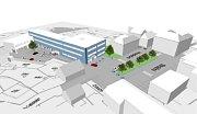Opozice předložila alternativní návrh nové polikliniky v Lanškrouně.