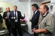 Výstava k 140. výročí od založení SDH v Letohradu