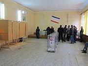 Referendum na Krymu.
