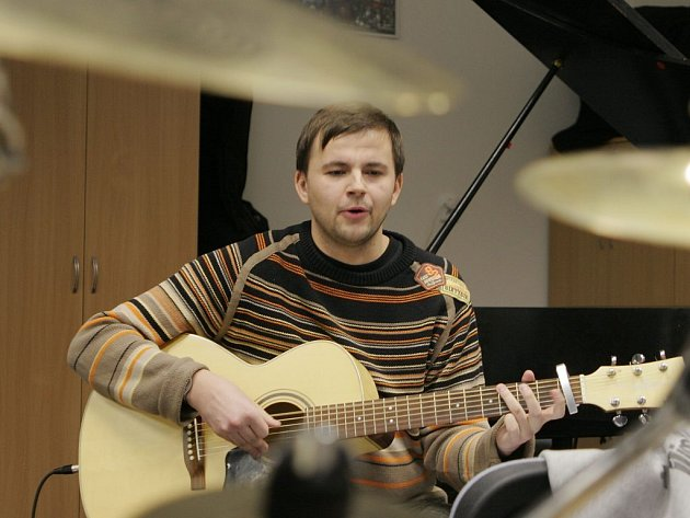 Petr Brzokoupil