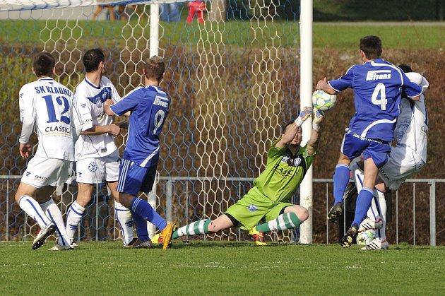 FK OEZ Letohrad  – SK Kladno  1:2 (0:0).