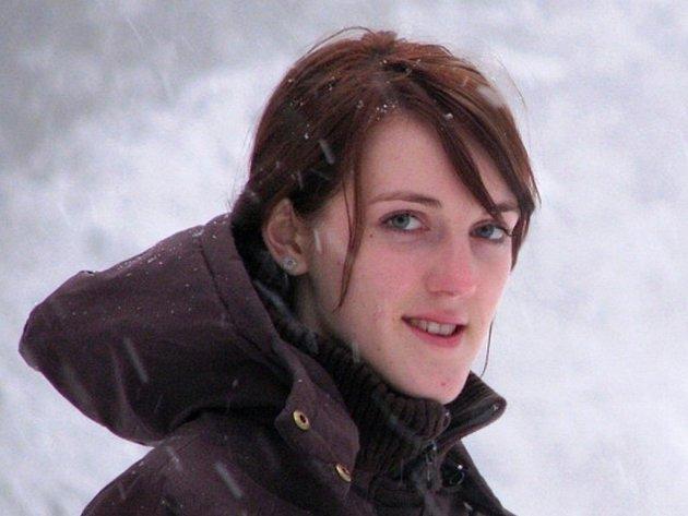 Gabriela Jakubcová.