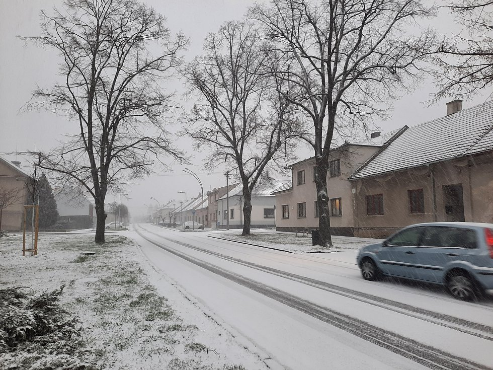 Aprílové počasí pokračuje i dnes