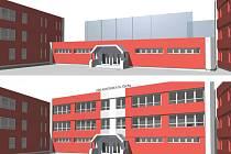 Základní škola Svatopluka Čecha v Chocni se dočká změn.