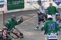 Letohradští se pokusí zlomit sudoměřické prokletí. Loni v semifinále prohráli 3:2 na zápasy.