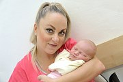 Tereza Sejbalová bude doma s rodiči Petrou a Martinem v Řetové. Holčička se narodila 11. 10. v 6.27 hodin, kdy vážila 3,79 kg. Sestřička se jmenuje Petruška.