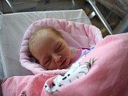 Anna Kacálková je prvním dítětem Veroniky Míkové a Michala Kacálka ze Žamberku. Holčička se narodila 6. 9. ve 14.53 hodin, kdy vážila 2,760 kg.